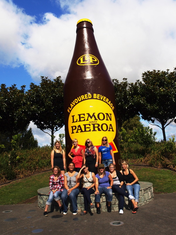German AuPair Group, Paeroa