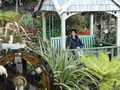 Stewart Island, Oban